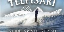 Location Stand Up Paddle/Surf/Bodyboard : Telfisaki Surf - Skate shop - Le Palais