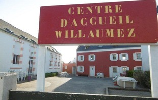 Centre d'accueil Willaumez - Sauzon