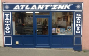 Atlant'ink Tatoo Studio - Le Palais