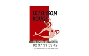 Bar Le Poisson Rouge - Le Palais