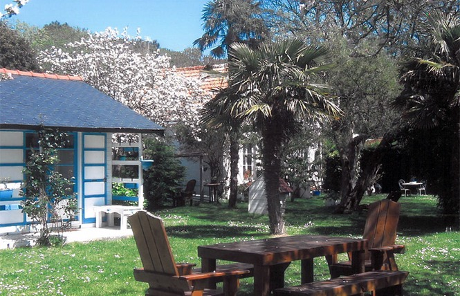 MIRABEL Catherine (Chalet 2 pers.) 2 - Le Palais