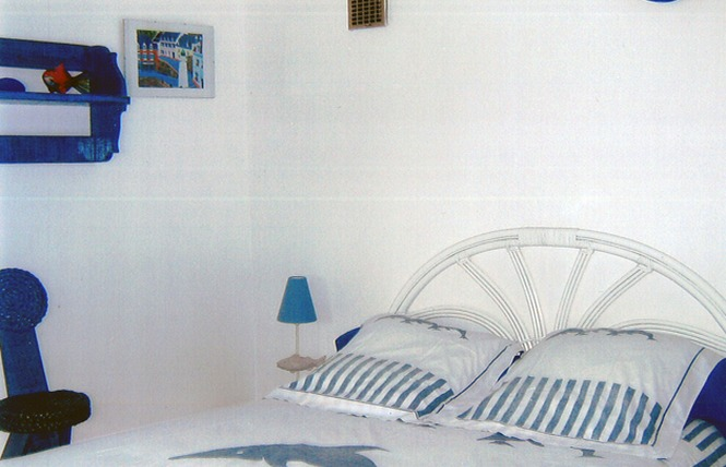 MIRABEL Catherine (Chalet 2 pers.) 4 - Le Palais
